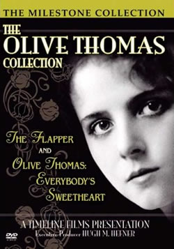 The Olive Thomas Collection